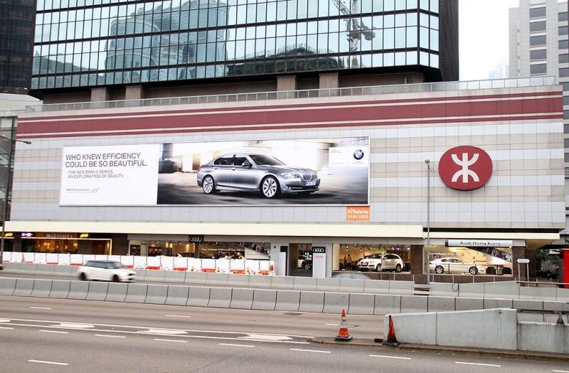 BMW au dessus d'Audi et c'est bien vrai !