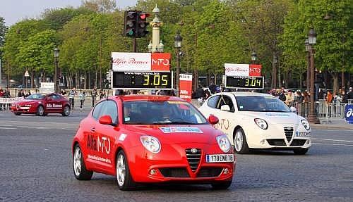 Marathon-de-Paris-2009