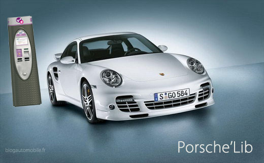 PorscheLib