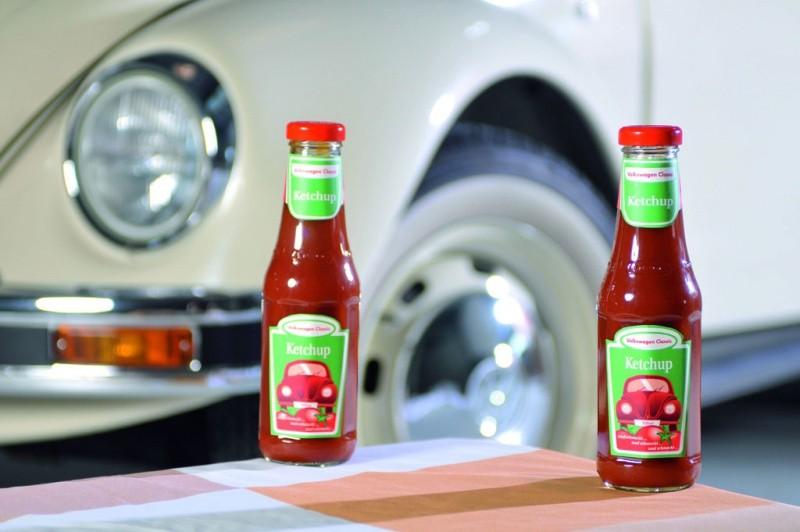Volkswagen-Classic-Ketchup