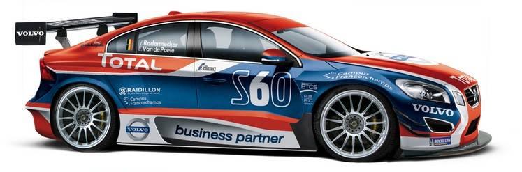 Volvo-S60-Belgian-Touring-Car-Series-201