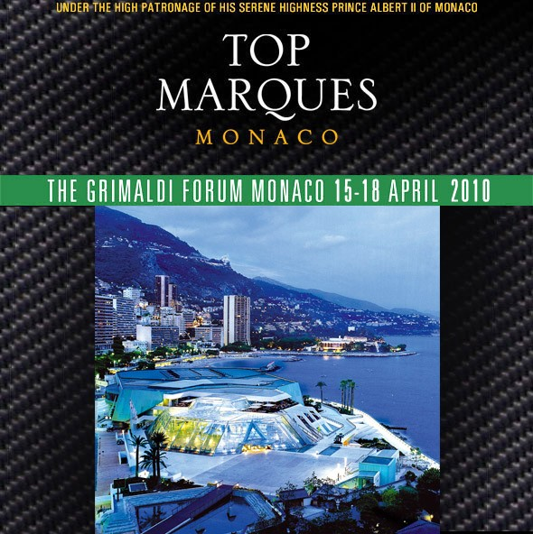 top marques 2010