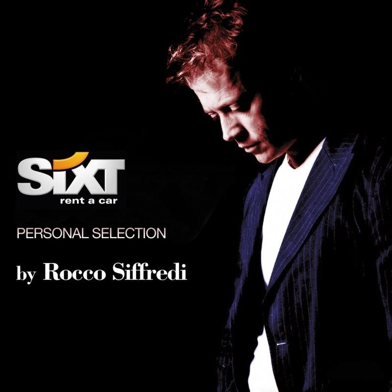 Rocco pour SIXT