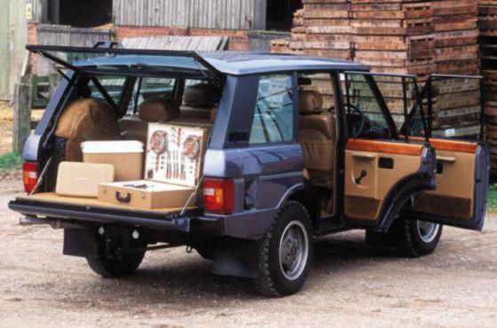 la bonne affaire range rover classic v8 vogue blog automobile. Black Bedroom Furniture Sets. Home Design Ideas