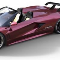 Photo Dagger.1 200x200 TranStar Racing Dagger GT : Elle veut faire passer la Veyron pour une voiture de coiffeur
