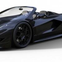 Photo Dagger.10 200x200 TranStar Racing Dagger GT : Elle veut faire passer la Veyron pour une voiture de coiffeur