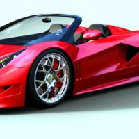 Photo Dagger.11 200x200 TranStar Racing Dagger GT : Elle veut faire passer la Veyron pour une voiture de coiffeur