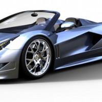 Photo Dagger.12 200x200 TranStar Racing Dagger GT : Elle veut faire passer la Veyron pour une voiture de coiffeur