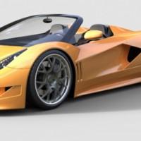Photo Dagger.13 200x200 TranStar Racing Dagger GT : Elle veut faire passer la Veyron pour une voiture de coiffeur