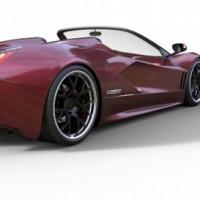 Photo Dagger.2 200x200 TranStar Racing Dagger GT : Elle veut faire passer la Veyron pour une voiture de coiffeur