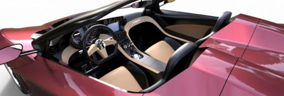 Photo Dagger.3 560x191 TranStar Racing Dagger GT : Elle veut faire passer la Veyron pour une voiture de coiffeur