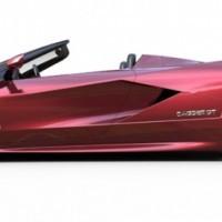 Photo Dagger.5 200x200 TranStar Racing Dagger GT : Elle veut faire passer la Veyron pour une voiture de coiffeur