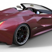 Photo Dagger.7 200x200 TranStar Racing Dagger GT : Elle veut faire passer la Veyron pour une voiture de coiffeur