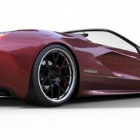 Photo Dagger.8 200x200 TranStar Racing Dagger GT : Elle veut faire passer la Veyron pour une voiture de coiffeur