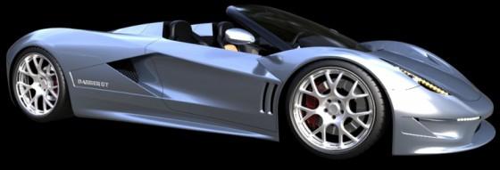 Photo Dagger.9 560x191 TranStar Racing Dagger GT : Elle veut faire passer la Veyron pour une voiture de coiffeur