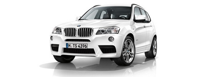 bmw x3 2011 la version pack m sport des vid os. Black Bedroom Furniture Sets. Home Design Ideas