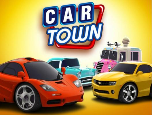Photo cartownciegames 00 528x400 Car Town : Pour jouer aux petites voitures en communauté sociale