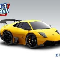 Photo cartownciegames 03 200x200 Car Town : Pour jouer aux petites voitures en communauté sociale