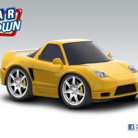Photo cartownciegames 07 200x200 Car Town : Pour jouer aux petites voitures en communauté sociale