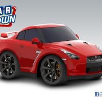 Photo cartownciegames 10 200x200 Car Town : Pour jouer aux petites voitures en communauté sociale