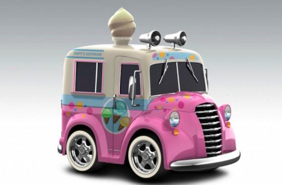 Photo cartownciegames 13 560x368 Car Town : Pour jouer aux petites voitures en communauté sociale