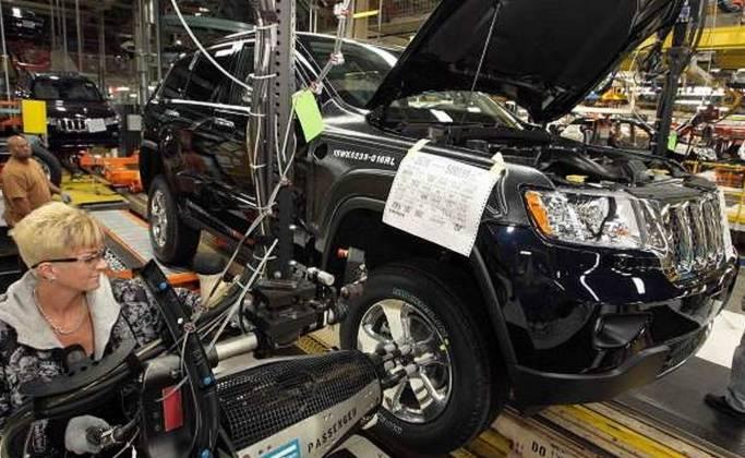jeep grand cherokee en europe en 2011 et avec un moteur diesel blog automobile. Black Bedroom Furniture Sets. Home Design Ideas