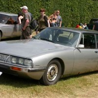 1974 citroen sm opera fr z 200x200 Monica : Belle, luxueuse, fran?aise et ancêtre des coupés 4 portes  + [MàJ]