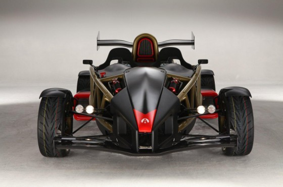 Photo AA11 560x371 Ariel Atom V8 : Dévoreuse de supercar !