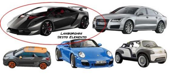 Photo Lambo 560x243 Lamborghini ( Teaser ) : Limage n°5 et... je vous donne beaucoup plus !
