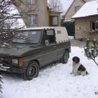 Photo Prodam ARO 10 200x200 Aro : La marque pourrait revenir sur la scène automobile