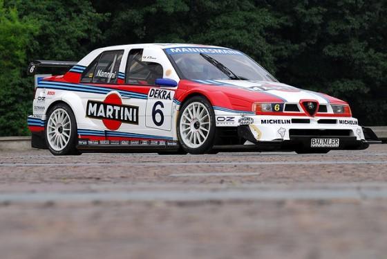 Alfa Romeo et Maserati : Vers un retour officiel en compétition ?