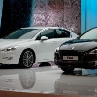 5040011087 bca9bd9ff8 b 200x200 Peugeot 508 : Sur le stand    ( vidéo )