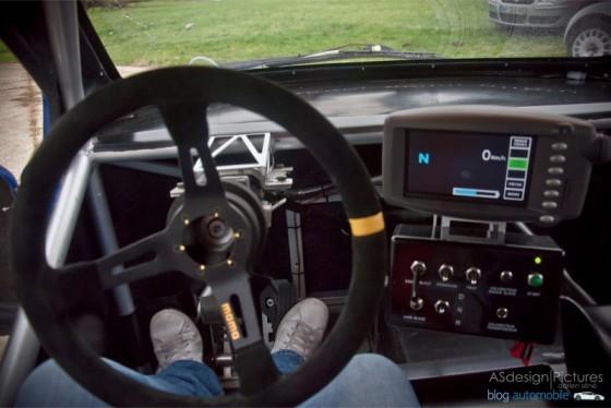 Photo DSC 0072 3 560x374 Essai : Andros Car électrique 03          ( vidéo )