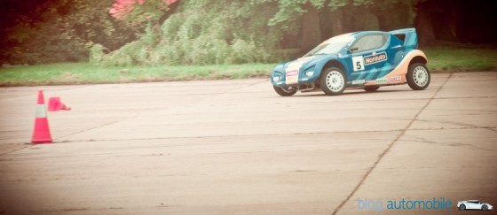 Photo DSC 0082 21 560x243 Essai : Andros Car électrique 03          ( vidéo )