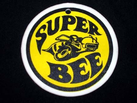 Super Bee, super Dodge !              ( vidéo )