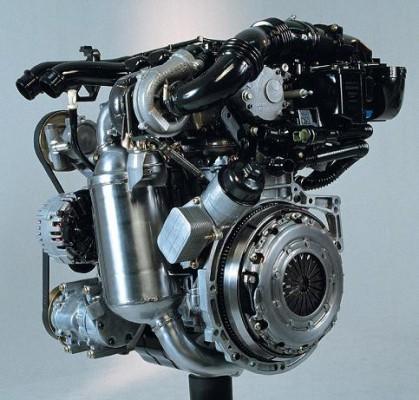 Photo moteur 1.6 hdi2 419x400 PSA : Des soucis pour le moteur 1.6 L HDI