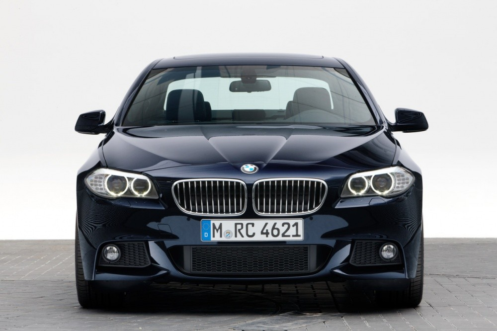 bmw 535d pack m bref essai vid o blog automobile. Black Bedroom Furniture Sets. Home Design Ideas