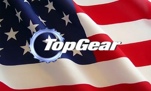 Top Gear US [UL-DF]