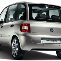 Photo Fiat Multipla 07 200x200 Fiat Multipla: Goodbye stranger