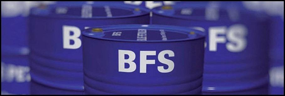 BFS et son Pétrole Bleu