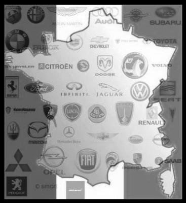 Photo MARCH 1 367x400 Marché automobile français : De nouveaux chiffres