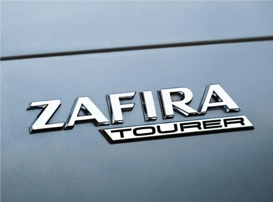 Photo Opel Zafira Tourer 2012 0d 542x400 Opel Zafira Tourer 2012 : Tout nouveau et tout beau     (vidéo)