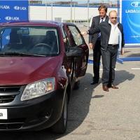 Photo lagr.2 200x200 Lada Granta : Nouvelle et vendue par Vladimir        (vidéo)