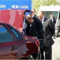 Photo lagr.7 200x200 Lada Granta : Nouvelle et vendue par Vladimir        (vidéo)
