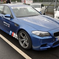 Photo BMW M5 F10 Ring Taxi 05 200x200 Nürburgring : Les 266 meilleurs chronos et quelques infos