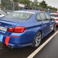 Photo BMW M5 F10 Ring Taxi 18 200x200 Nürburgring : Les 266 meilleurs chronos et quelques infos