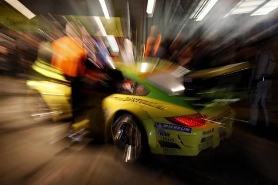 Photo Porsche 911 560x373 Nürburgring : Les 266 meilleurs chronos et quelques infos