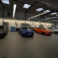 Photo bmw m testing facility 071 200x200 Nürburgring : Les 266 meilleurs chronos et quelques infos