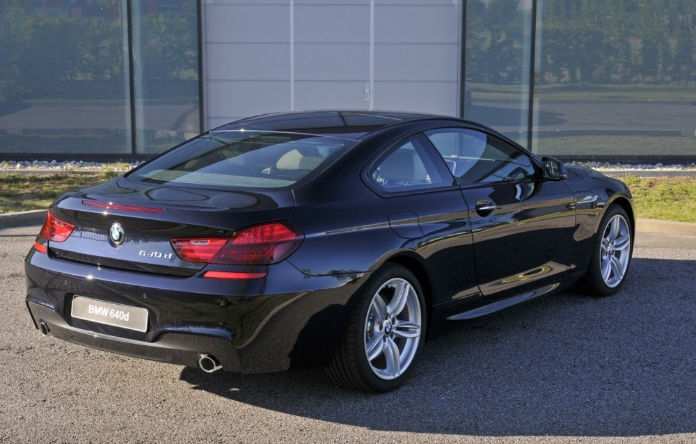 2011 bmw serie 6 coup pack m dark cars wallpapers