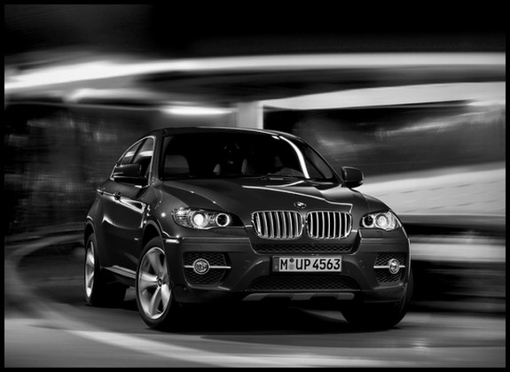 bmw x5 et x6 exclusive edition blog automobile. Black Bedroom Furniture Sets. Home Design Ideas